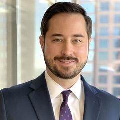 Cameron Poth Director Veritas a SOCOTEC Company