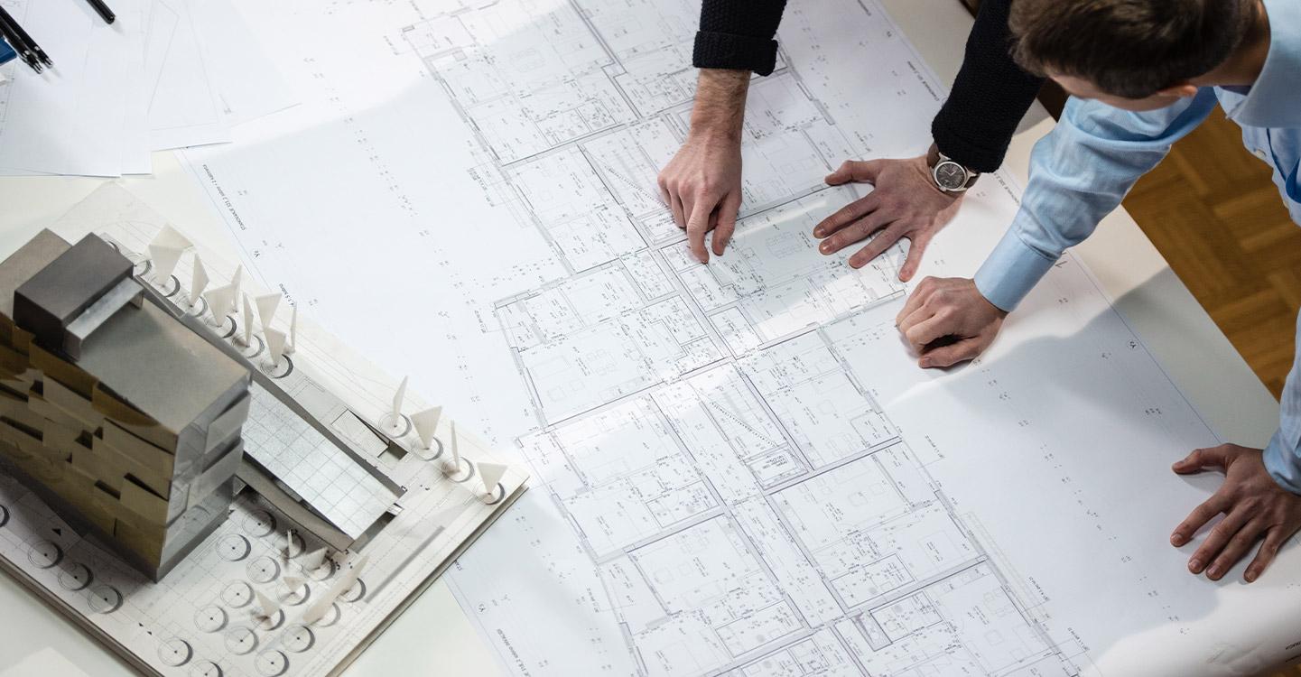 Code & Planning