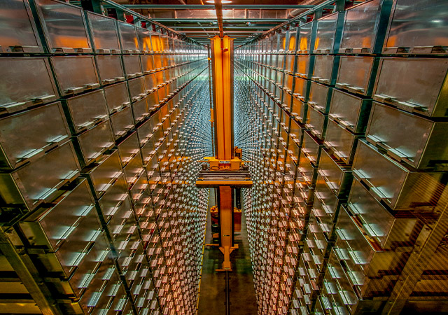 Automated storage system design review and enhancement