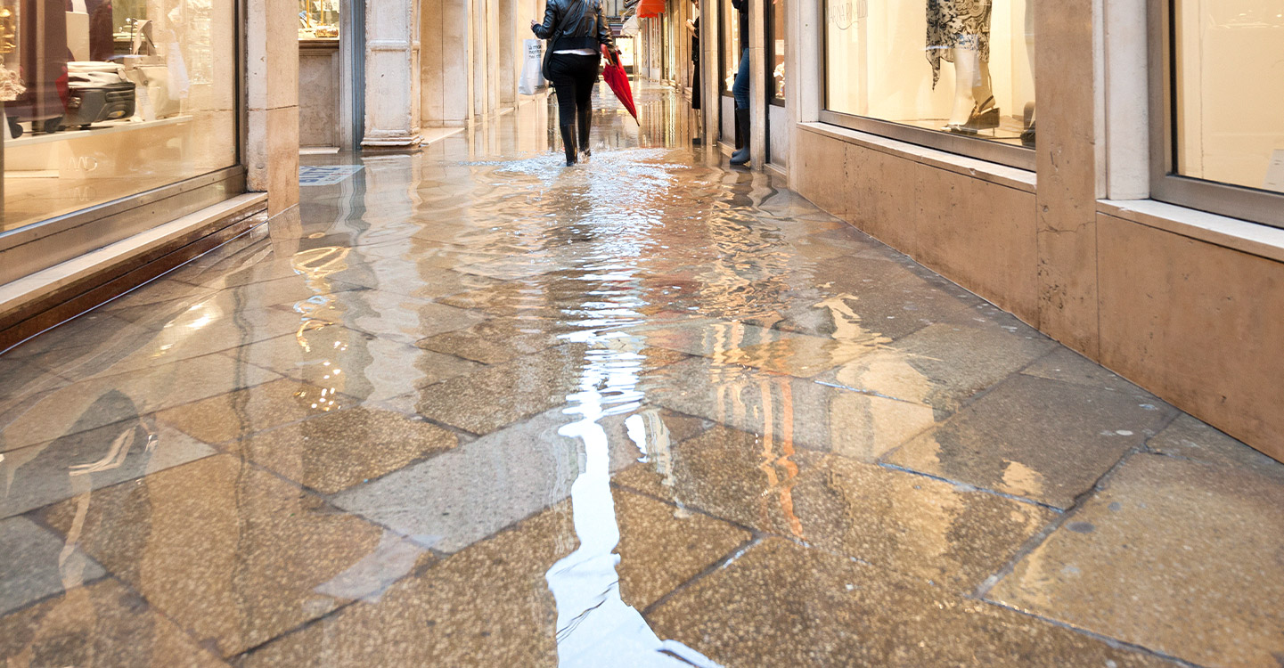 Flood Compliance, Mitigation, & Resiliency