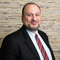 John Amatruda Principal Vidaris a SOCOTEC Company