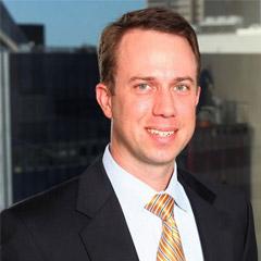 John Bailey Senior Vice President Veritas a SOCOTEC Company