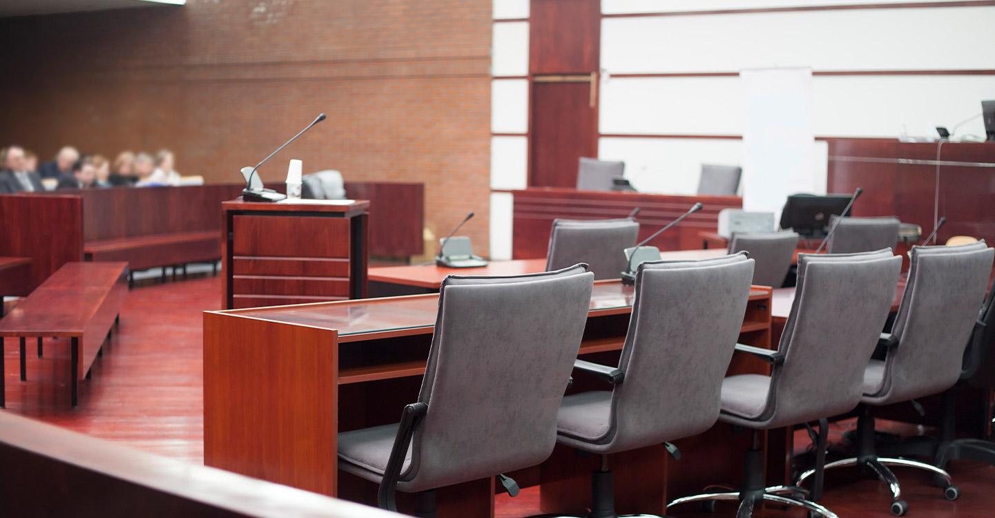 Dispute Resolution Expert Witness Testimony