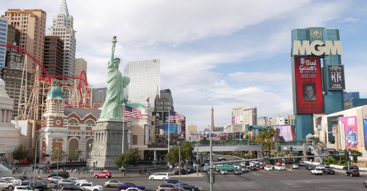 MGM City Center Las Vegas, Nevada Project Advisory