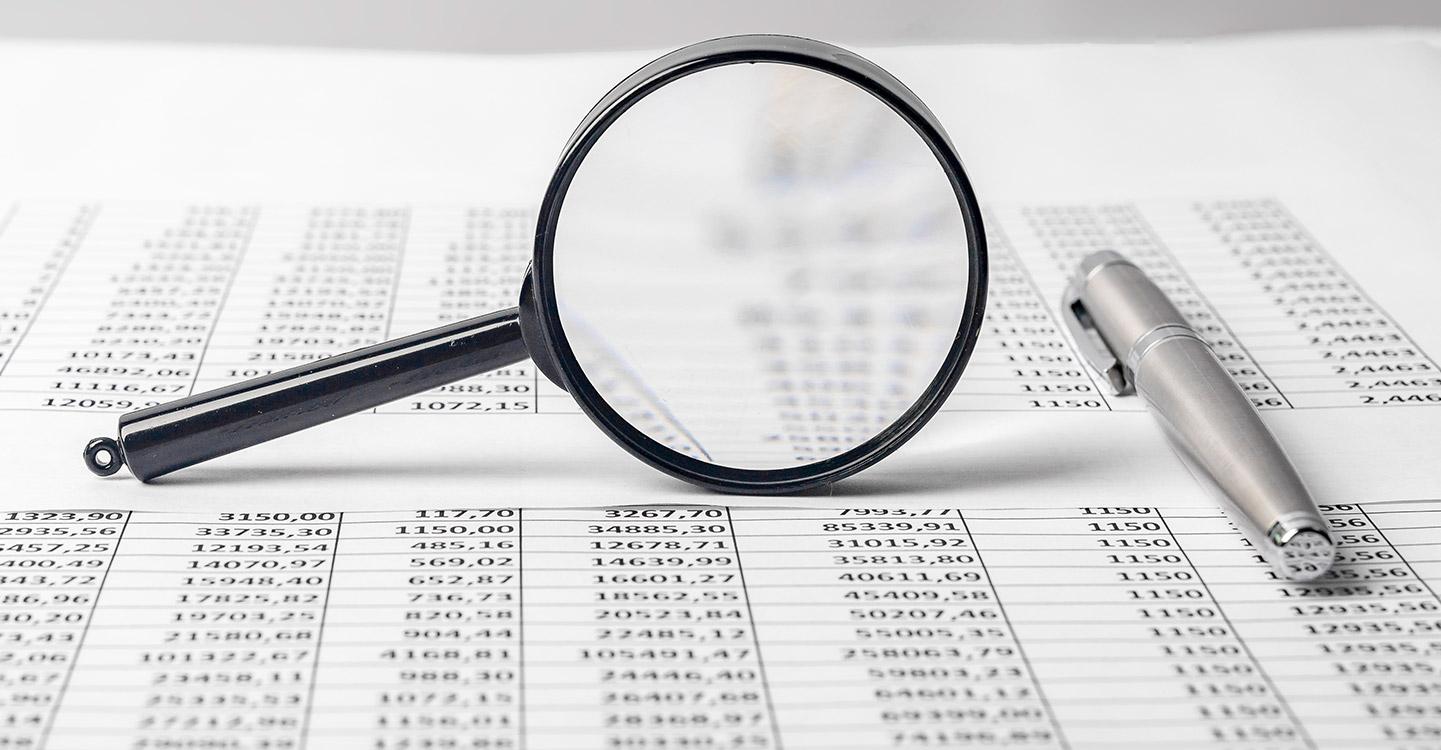 Cost & Cash Flow Budgeting & Monitoring Thumbnail