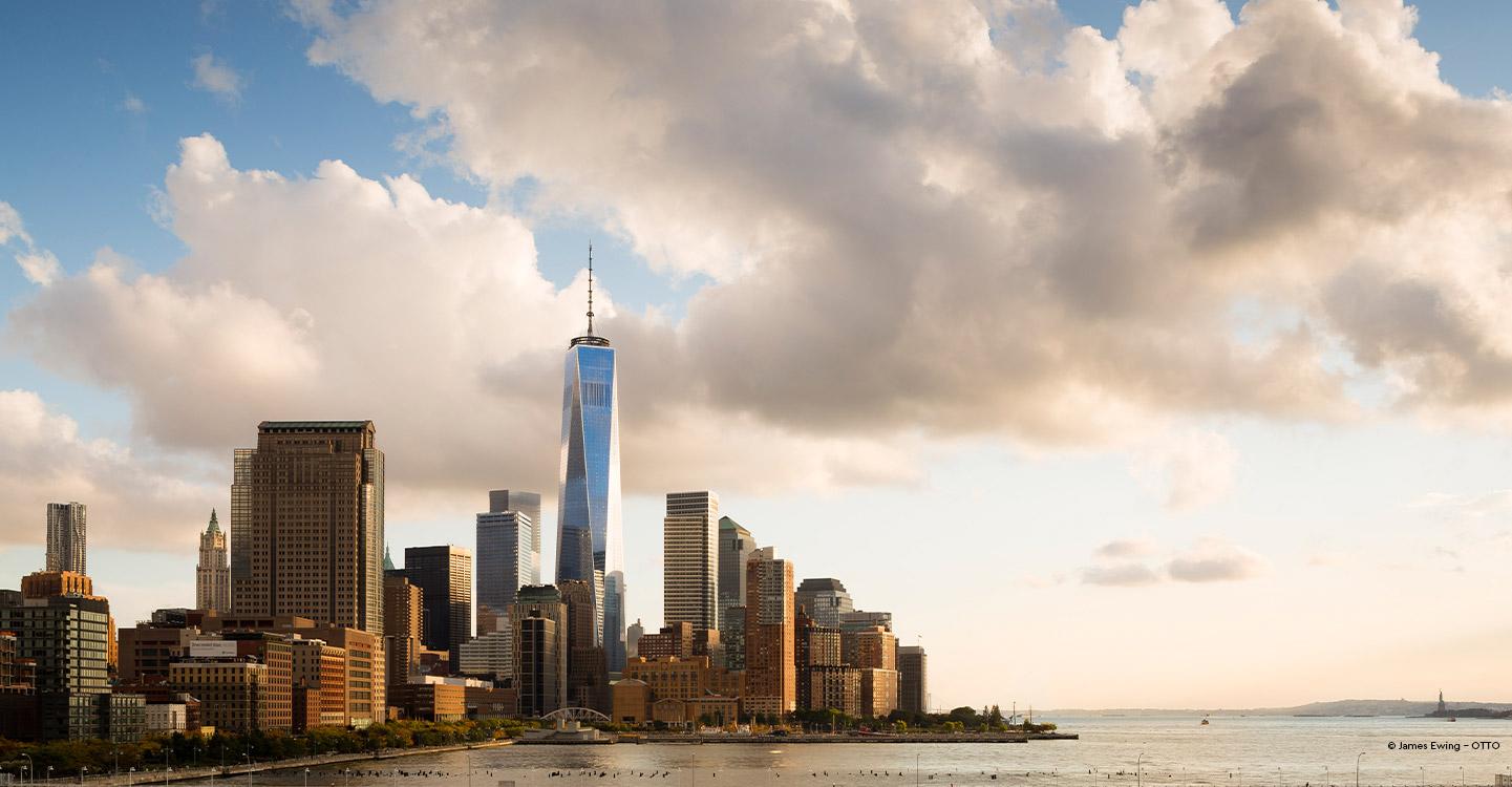 Building Envelope Services - One World Trade Center