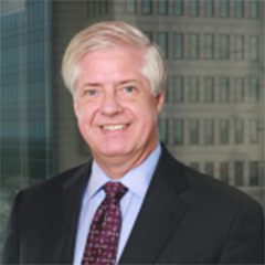 Kenneth Monson Senior Vice President